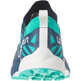La Sportiva Kaptiva - Zapatillas running Mujer - azul/Turquesa